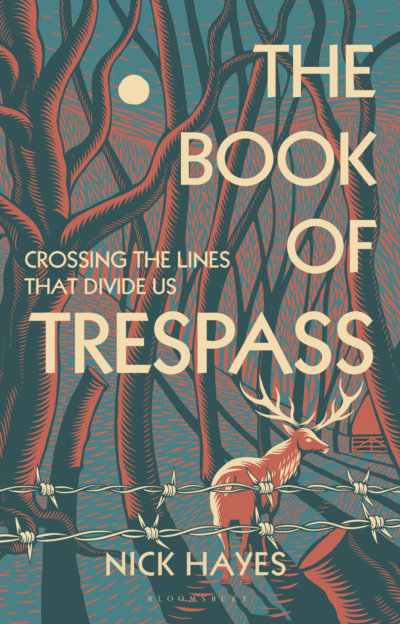 Nick Hayes: The Book of Trespass